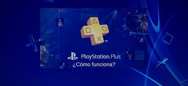 PlayStation Plus: ¿Qué es y cómo funciona?