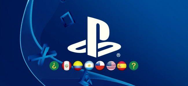 ¿Tener una PSN Store Latina, USA o España?
