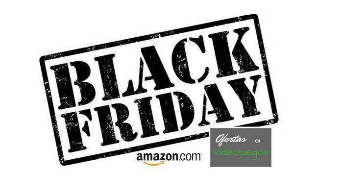 Las ofertas de Black Friday 2016 en Amazon