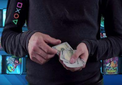 Cuántos dólares hay en juegos PlayStation Plus