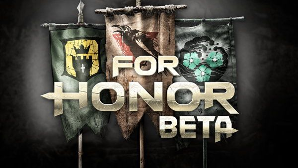 Juega la Beta For Honor gratis