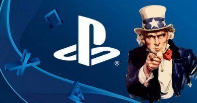 Compras en PSN US serán gravadas en Abril