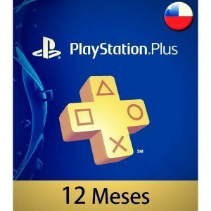 playstation plus chile 1 año