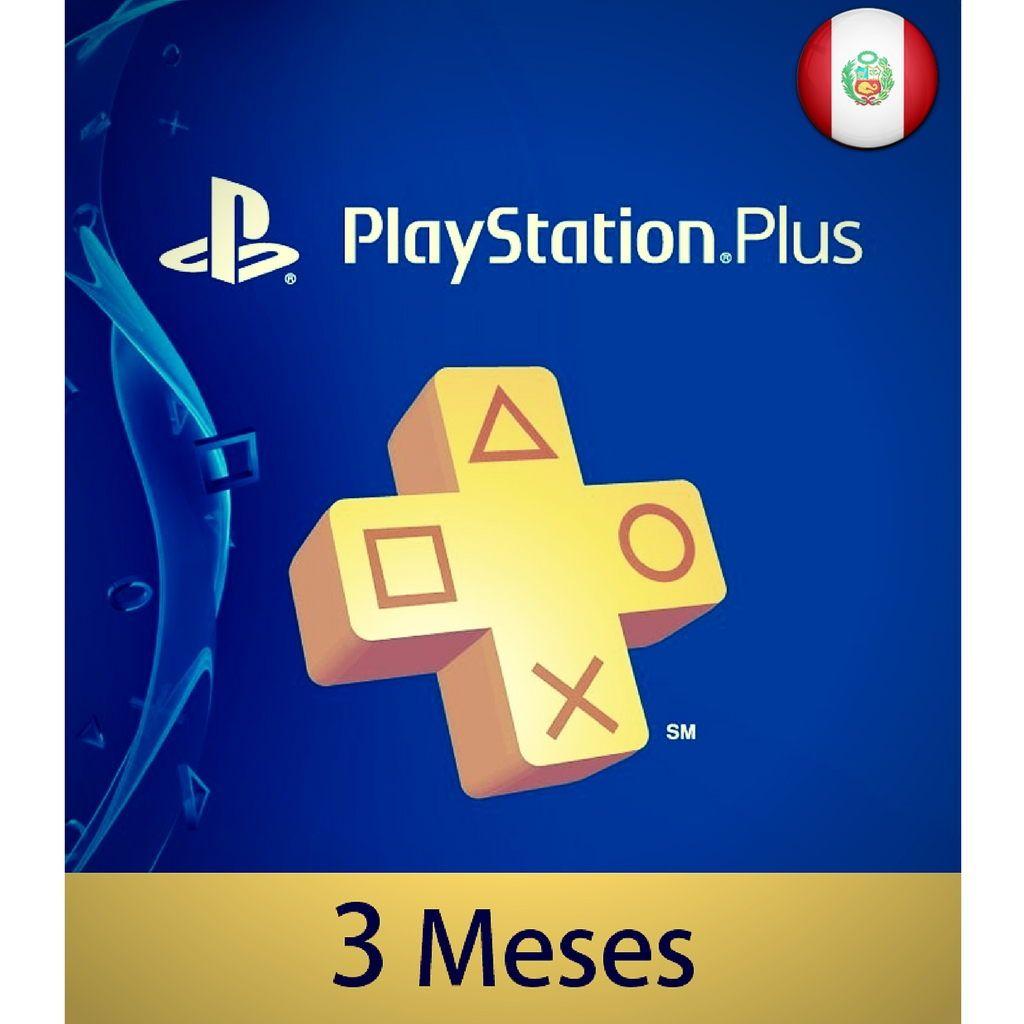 Membres a playstation plus 3 meses per scheda up - Psn plus 3 meses ...