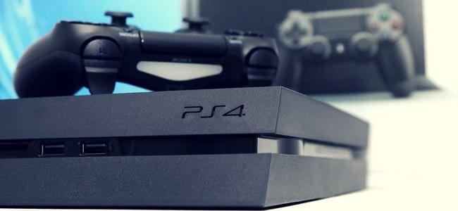 Sony ha vendido más de 60 millones de PS4