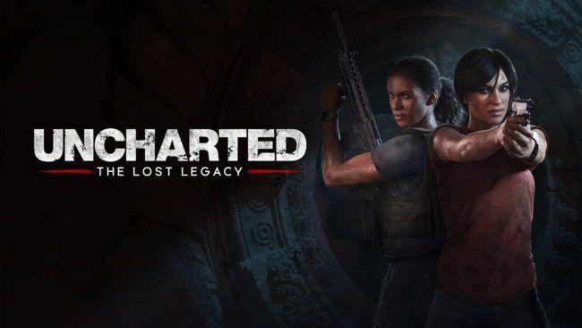 Hay fecha de Estreno de Uncharted: The Lost Legacy