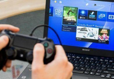 Configurar Uso a distancia PS4 para PC, Mac y Android