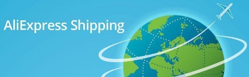 aliexpress standard shipping es la plataforma de envíos de Aliexpress