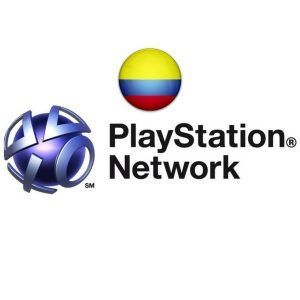 PSN Store Colombia