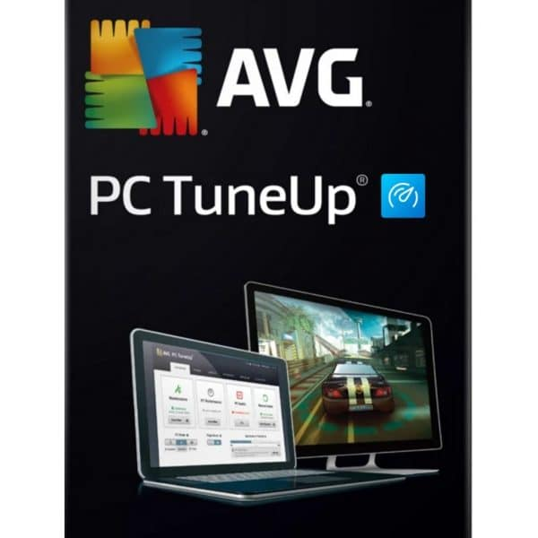 avg tuneup pc utilities optimiza- scheda up